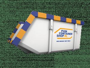 Puincontainer 10m3