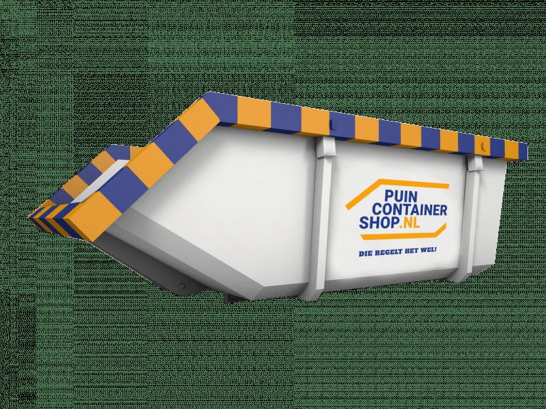 Puincontainer 6m3
