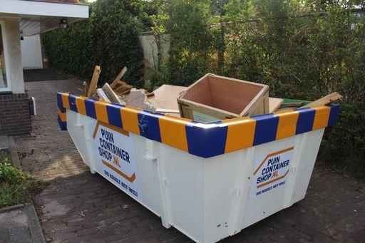 Container huren Rotterdam
